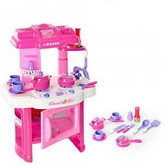 Кухня детская Limo Toy 008-26