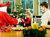 Мы решили помочь Деду Морозу запастись подарками!