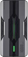 Внешний аккумулятор (Power Bank) Xiaomi Black Shark Power Bank 10000mAh Black (VXN4288RT) UA UCRF