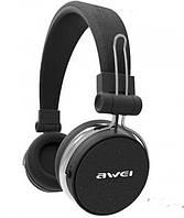Беспроводные наушники Bluetooth Awei A700BL Black