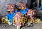 Мотор-редуктор червячный МЧ-160 на 112 об/мин, фото 3