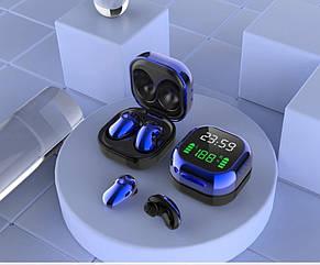 Наушники S6 Plus TWS Bluetooth 5.0  Stereo Smart Touch для Samsung