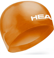 3d шапочка для плавания Head 3D Racing Cap L