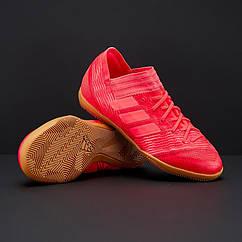 Детские футзалки (бампы) adidas JR Nemeziz Messi 17.3 IN. Оригинал. Eur 35(21,5 cm).