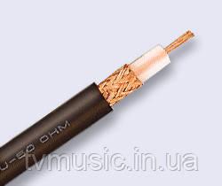 Коаксиальный кабель RG 8 U