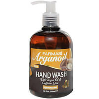 """Жидкое мыло """"Argan Oil"""" 1109049"""