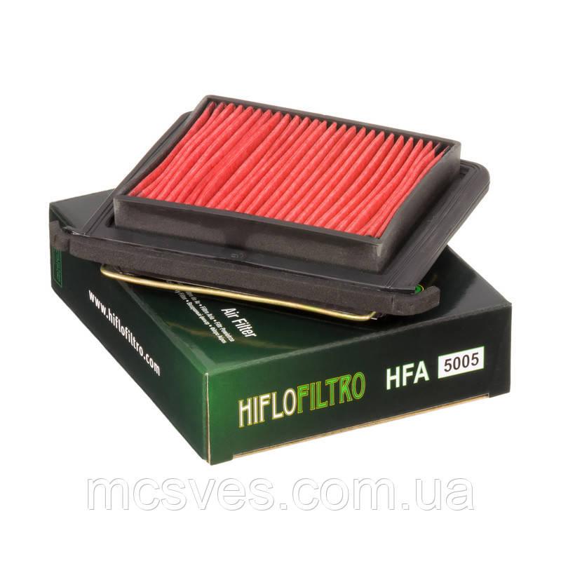 Фильтр воздушный HIFLO HFA5005