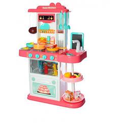 Кухня детская Limo Toy 889-151-152 (pink)