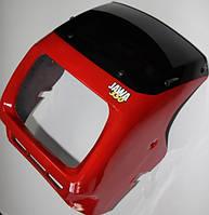 Обтекатель мотоцикла JAWA красный