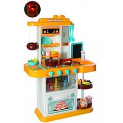 Кухня детская Limo Toy 889-151-152 (yellow)