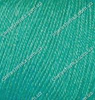 Нитки Alize Baby Wool 610 изумруд