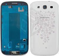 Корпус для Samsung Galaxy S3 i9300 - оригинальный (с орнаментом)