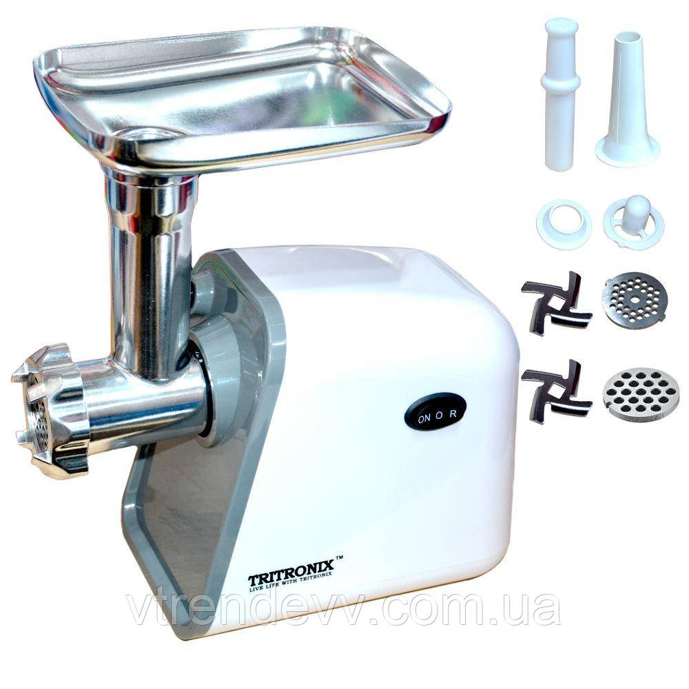Электромясорубка Tritronix TX-MJ 3020 2500W
