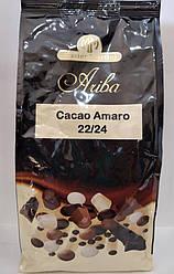 "Алкализированное какао ""Ариба Какао Амаро"" MASTER MARTINI 1КГ."