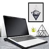 Комп.аксесcуары OMEGA Laptop COOLING PAD 4 fans , фото 6