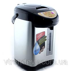 Электрочайник термопот Domotec MS-6000 6 литров