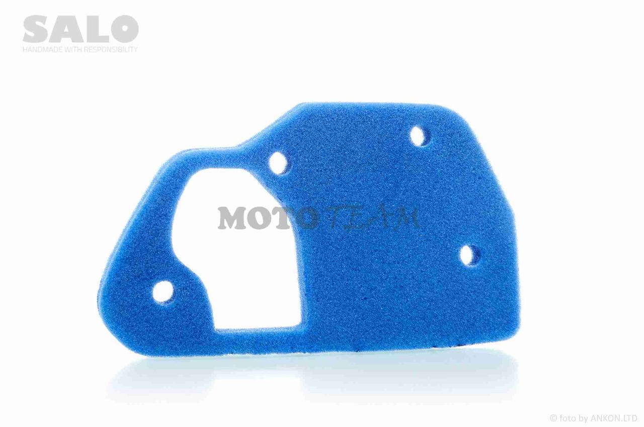 Фильтр воздушный  MINT 1YU  поролон, с пропиткой, синий