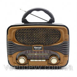 Радиоприёмник Kemai MD-1903BT Bluetooth