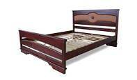 Деревянная кровать Атлант-6, фото 1