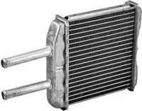 Радиатор отопителя Daewoo Matiz.АТ (Чехия)