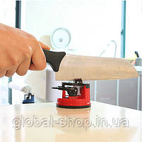 Точилка для ножей Knife Sharpener, фото 5