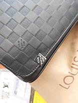Мужская сумка Louis Vuitton. Сумка Луи Виттон, фото 2