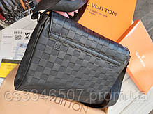 Мужская сумка Louis Vuitton. Сумка Луи Виттон, фото 3