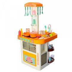 Кухня детская Limo Toy 889-59-60 (orange)