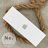 Бездротові навушники Apple AirPods 2, копія 1:1. Чіп Airoha 1536U. Білі. Чохол в подарунок, фото 8