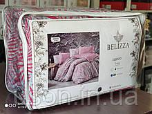 Одеяло силиконовое чехол фланель Тм Belizza Arrigo Bordo