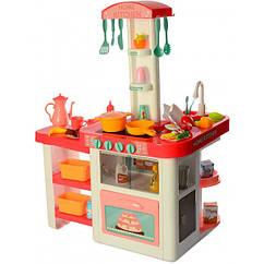 Кухня детская Limo Toy 889-63-64 (pink)