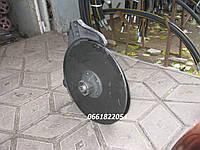 Диск сошника со ступицей сеялки СЗ-3,6