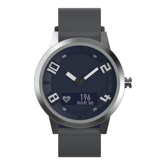 Смарт часы Lenovo Watch X grey