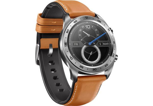 Смарт годинник Honor Magic Watch silver