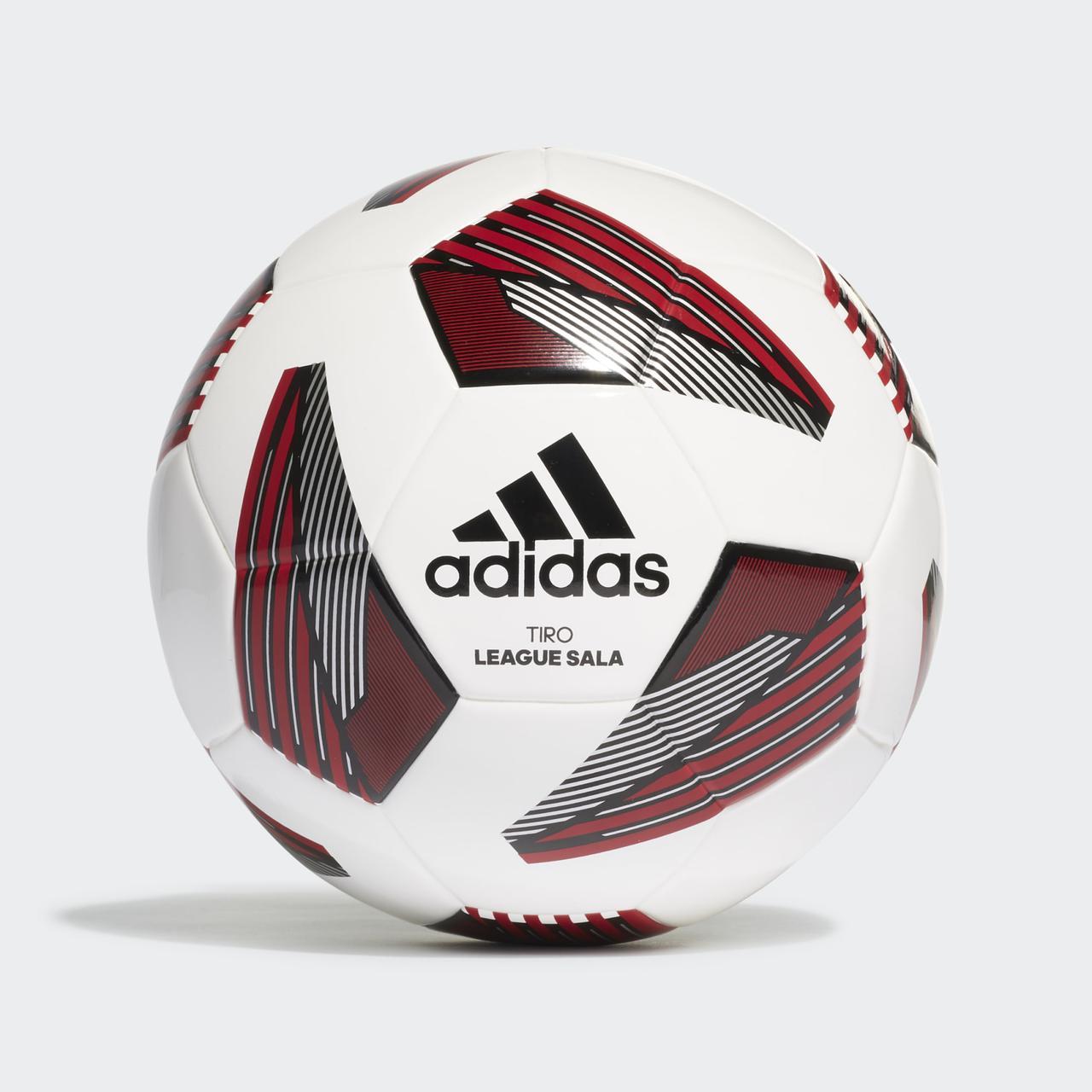 М'яч футзальний Adidas Uniforia League Sala Ball Euro-2020 №4 FH7352 Білий