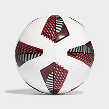 Мяч футзальный Adidas Tiro League Sala Ball №4 FS0363 Белый, фото 2