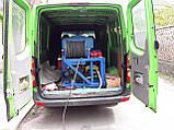 Прочистка канализации,устранение засоров Осокорки, фото 4