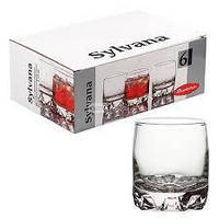 Набор стаканов 200 мл 6 предметов Sylvana Pasabahce 42414