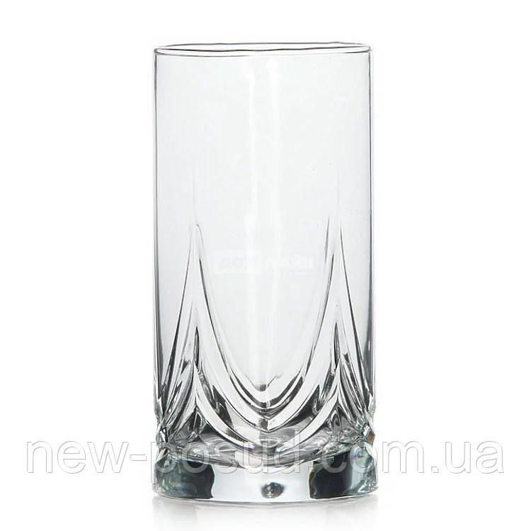 Набір склянок для коктейлю 300 мл 6 предметів Triumph Pasabahce 41630