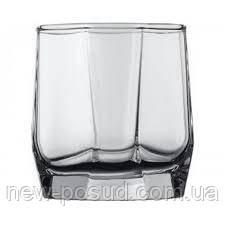 Набор стаканов для виски 330 мл  на 6 предметов Hisar Pasabahce 42855