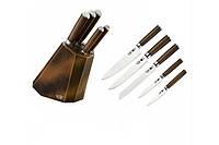Набір ножів Krauff на підставці 6 предметів 26-288-003