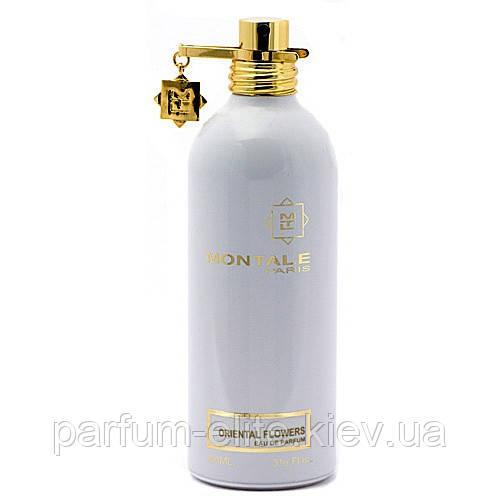 Женская парфюмированная вода Montale Oriental Flowers 100ml