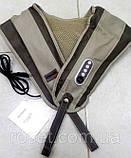 Массажер для шеи и спины Hada Model 188 Knocking - здоровая спина, фото 2