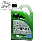 Антифриз Frosta G11 зеленый 4л