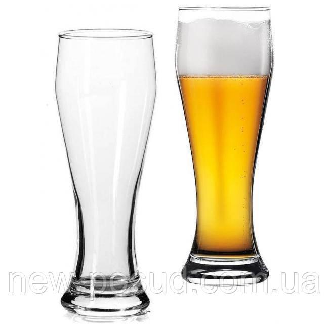 Набор пивных бокалов 300 мл 2 предмета Pub Pasabahce 42116