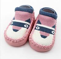 Тапочки- носочки для малышей