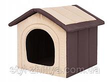 Будка для кімнатного собачки чи котика 44x38x45
