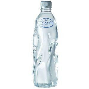 Вода минеральная негазированная Ty Nant, 500мл