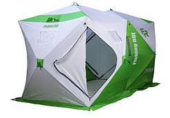 "Палатка ""Fishing ROI"" Titan Куб зимняя двойная (180*360*190см)"
