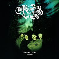 CD диск The Rasmus – Dead Letters, фото 1
